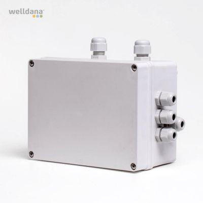 Electric Box System 2 Pumpe
