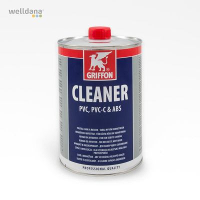 Cleaner for tangit glue of 125 gr