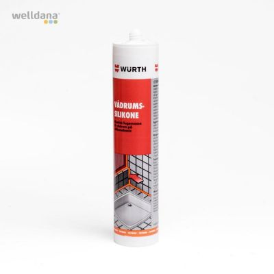 Sanitary silicone type 2401, transperant