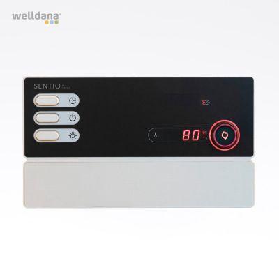 Sentiotec kontrolpanel Pro B2