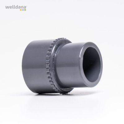 PVC sleeve 32 x 33mm US