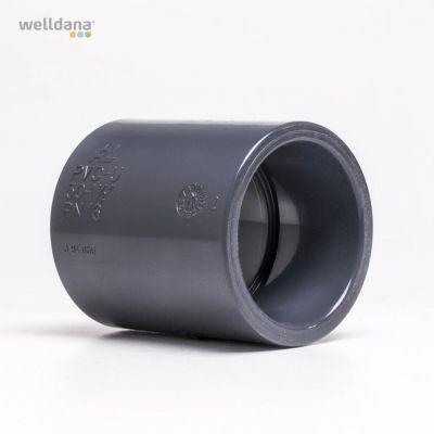PVC sleeve 50 x 48mm US