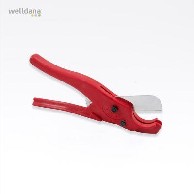 Scissor for hoses FL-38