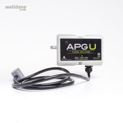 Welldana® Spa Ozonator 230volt 50 mg/h. Max. 1100 L