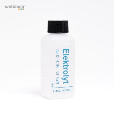 Chlorine Probe 100 ml to CL elektrode