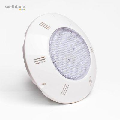 LED Flat light 30 LED white
