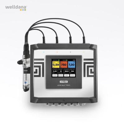 Asin Aqua Profi incl. 3 sensors