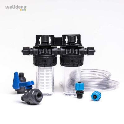 Probe holder kit for 2 sensor KLX