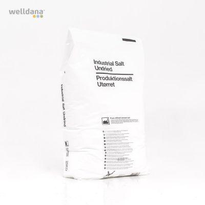 Refined salt, bag of 25 kg Min. 1000 kg