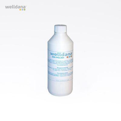 Spapolish 0,5 L Polermiddel