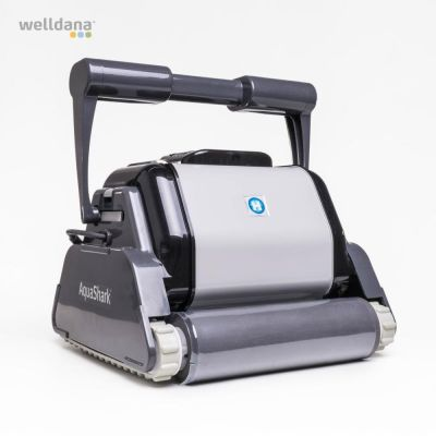 Electric cleaner Aquashark, Wonder brushes