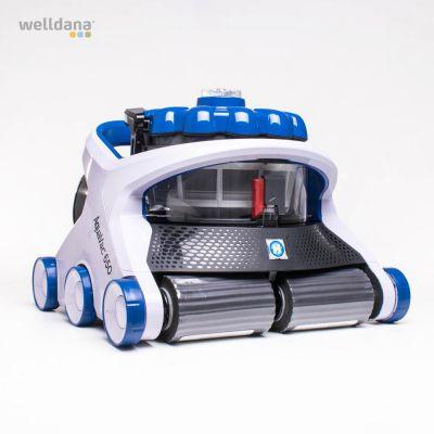 Electric Cleaner Rob Elec Aquavac 650, FOAM