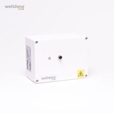 Welldana® Waterlevel control 1x230V, ex. sensor