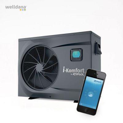 Kripsol heat pump I-Comfort RC