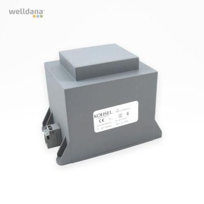 Welldana® Pool trafo 300VA, 230/12V, IP43