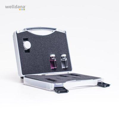 Reference standard kit, pH f/ pc Checkit