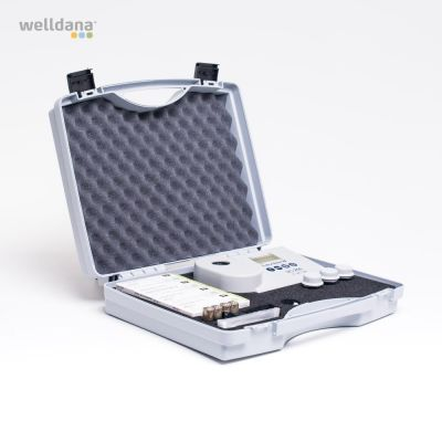 Photometer PC-Checkit Cl, pH, Ca