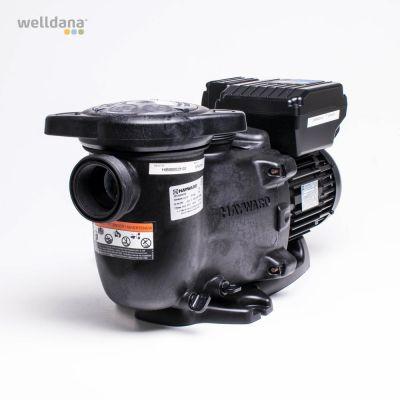 Hayward Max Flo Vari Speed frequency controlled pump 1 HP