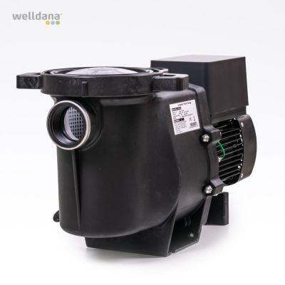AquaGreen 3-speed pump 220 V . 0,1- 0,7 KW. Programmable