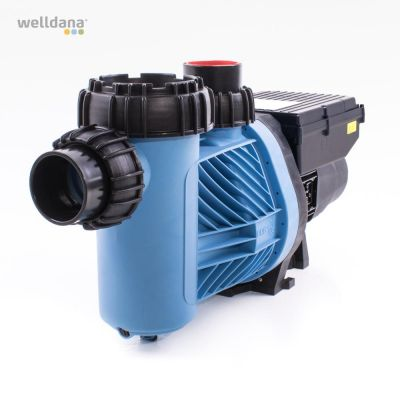 Bade 90 Eco Flex 2,2 kw Permanent magnet motor