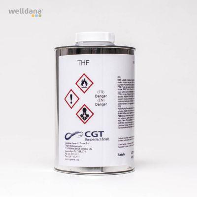 Tetrahydroforan Liquid glue