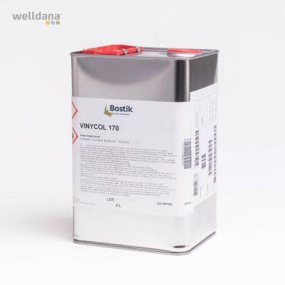Glue f. liner/concrete 5 liter