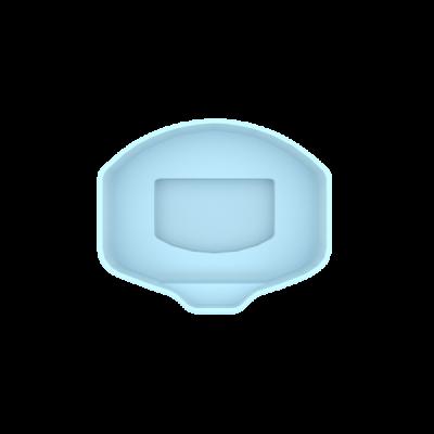 Fiber pool model Mini 2,3 x 2,9 0,9 m