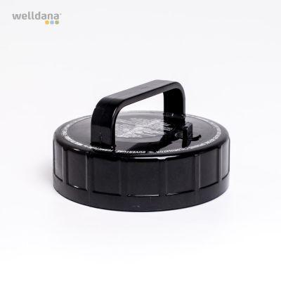 Lid for chlorine feeder for model 30-001350+30-001392