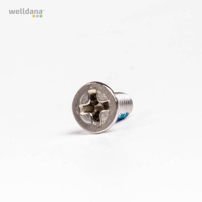 Screw, M4x10 A2 form-H For Prox7