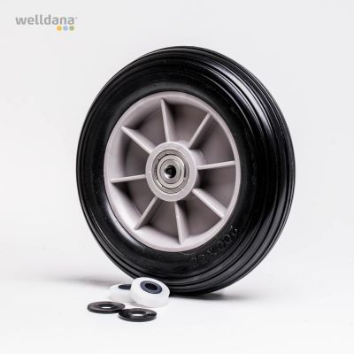 Wheel + bearings For Prox7