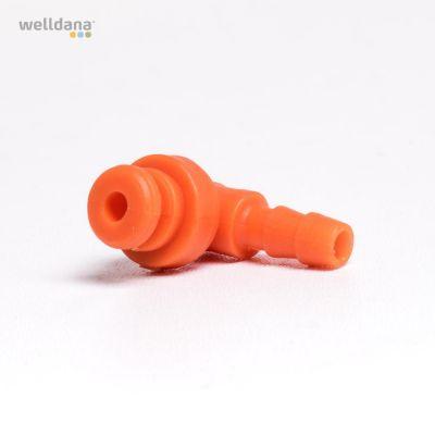 Airing adapter f/ chemical pump