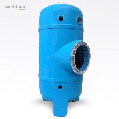 Calplasfilter 720mm DCE/P High Dyssebund