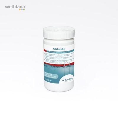 Chlorifix 1 kg Chlorine granules with chlorine stabilizer