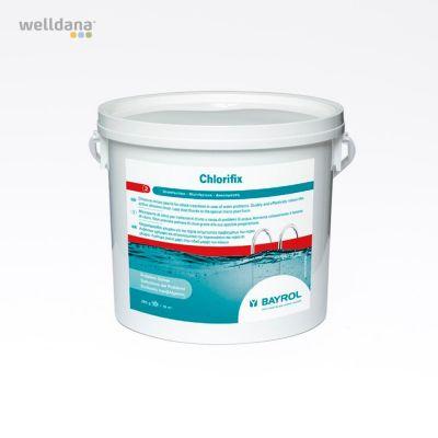 Chlorifix 5 kg chlorine granules with chlorine stabilizer