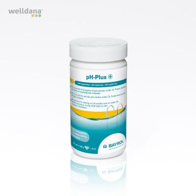 pH Plus 1 kg BR poolkemi