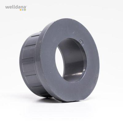 Nut for solar valve New model