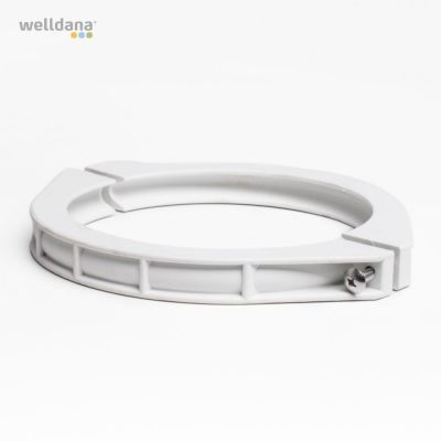 clamping ring for top valve WD grey filter from 2016