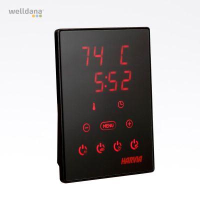 Harvia Xenio styring til infrarød sauna til infrarød radiator