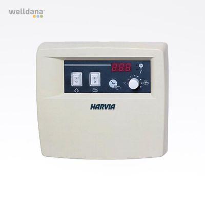 Control unit 0-15kW