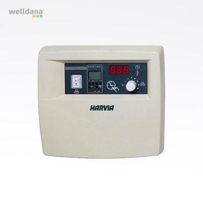 Styring 3-17kw. m/døgn ur. C150VKK     400V3N