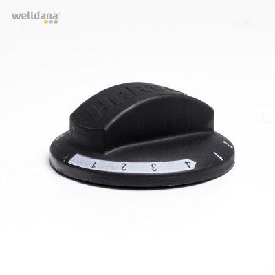 Rotary knob for timer Only for VEGA