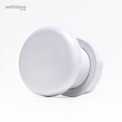 Large air control, white