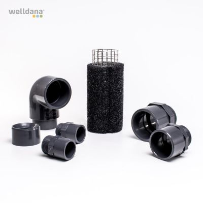 Filter for Centrifugal blower One-size model