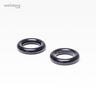 O-ring for shower and jet Mayfair 6,00 x 2,00 There is 2 pcs. Price pr. Pcs