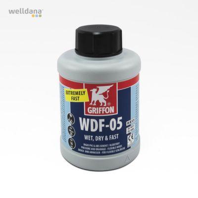 Griffon lim til PVC/ABS/FLEX