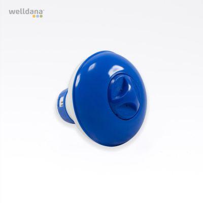 Chlorine float