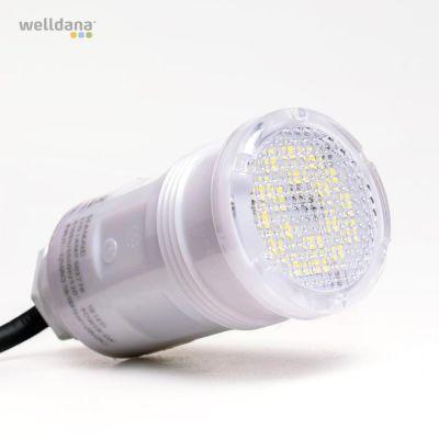 LED Dyse Minilampe