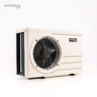 Welldana Heat pump FPH