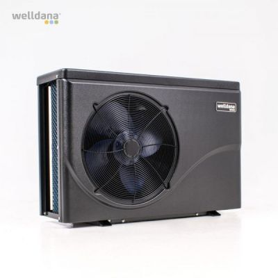 Welldana Heat pump FPH Inverter-Plus