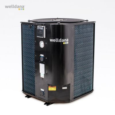 Welldana Heat pump WMV
